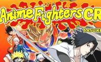 Anime Fighters CR: Sasuke