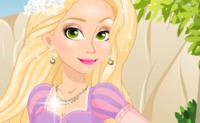 Charming Rapunzel Dress-Up