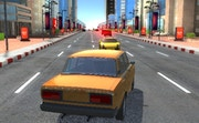 City Car Racer