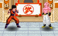 DBZ Battle