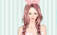 Easter Princess Dress-Up