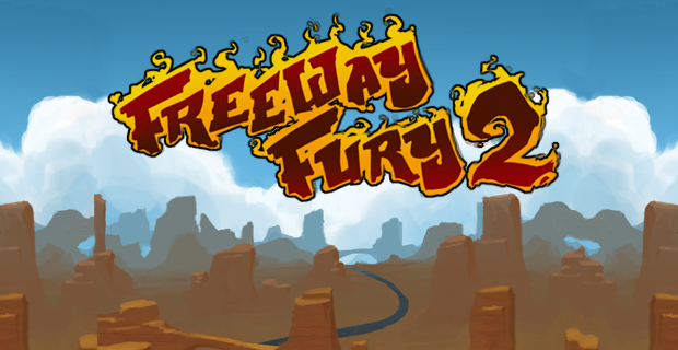 Freeway Fury 2