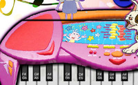 Loola Flash Piano