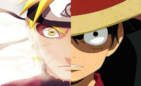 One Piece vs. Naruto 3.0