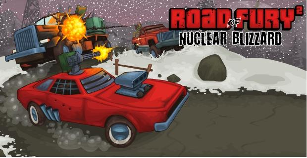 Road Of Fury 2