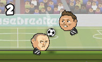 Sports Heads Soccer 2