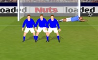 Super League Free Kick