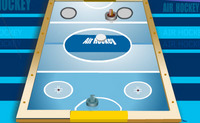 Air Hockey Fun