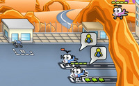 Airport Mania 2 Wild Trips