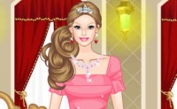 Barbie Modern Princess Dress-Up