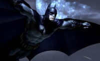 Batman Save Gotham