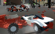 Brick Car Crash Online
