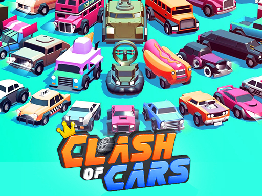 Crash Of Cars