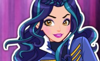 Disney Descendants Evie Dress-Up
