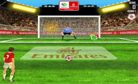 Emirates Shoot-Out