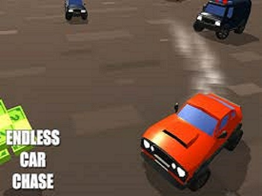 Endless Car Chase