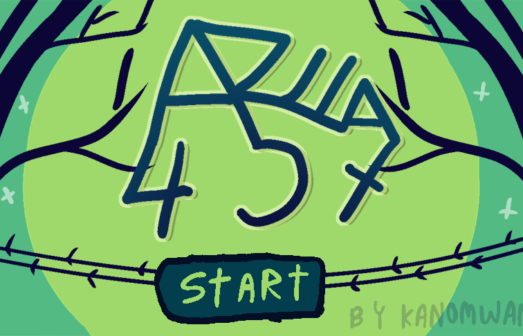 GAME#3 - Area 457 -