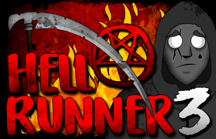 Hell Runner Part 3