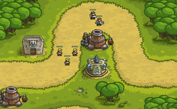Kingdom Rush 1.082