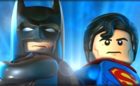 Lego Super Heroes