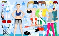 Multisports Dress Up 2