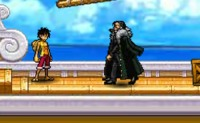 One Piece Hot Fight 0.6