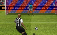 Penalty Fever 3D: Italian Cup