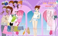 Photo Shoot Dress Up 2
