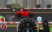 Super Racing GT: Drag Pro
