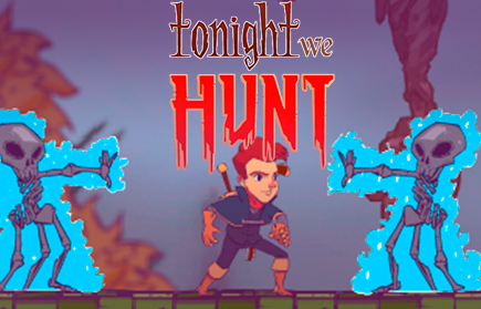Tonight we hunt (demo)