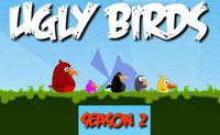 Ugly Birds Season 2