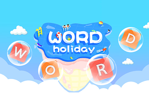 Word Holiday